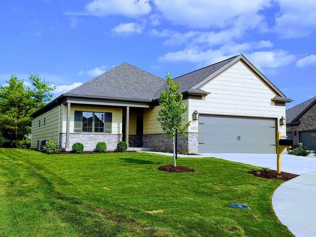 2913 Greystone Place, Champaign, IL 61822 (MLS #10951335) :: The Wexler Group at Keller Williams Preferred Realty