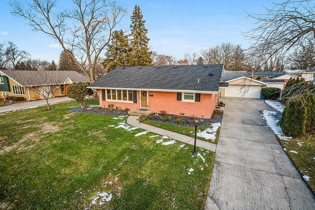 12643 S Massasoit Avenue, Palos Heights, IL 60463 (MLS #10951785) :: The Wexler Group at Keller Williams Preferred Realty