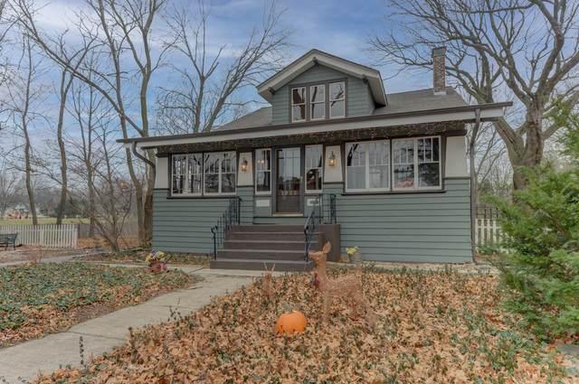1023 Douglas Avenue, Flossmoor, IL 60422 (MLS #10951804) :: Jacqui Miller Homes