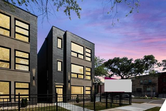 556 E 46th Place, Chicago, IL 60653 (MLS #10952064) :: The Wexler Group at Keller Williams Preferred Realty
