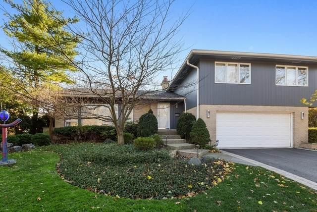 183 S Deere Park Drive, Highland Park, IL 60035 (MLS #10952252) :: Janet Jurich