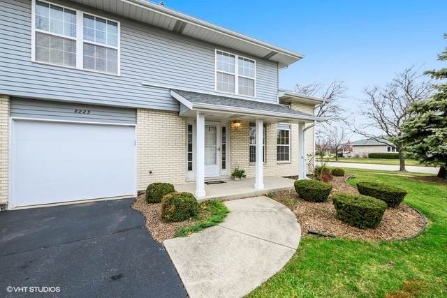 8223 170th Street, Tinley Park, IL 60477 (MLS #10952380) :: The Wexler Group at Keller Williams Preferred Realty