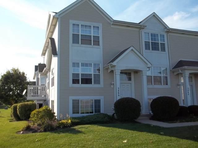 3466 Meadow Lily Drive #3466, Joliet, IL 60431 (MLS #10953460) :: Schoon Family Group