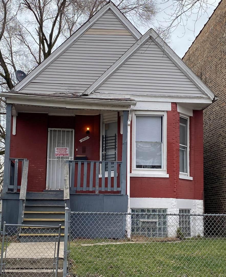 6429 Marshfield Avenue - Photo 1
