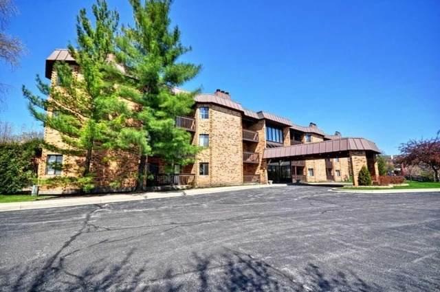 2880 Torrey Pine Lane 2C, Lisle, IL 60532 (MLS #10953636) :: Helen Oliveri Real Estate