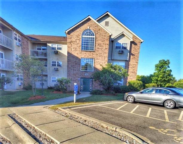 400 Cunat Boulevard 2A, Richmond, IL 60071 (MLS #10954061) :: The Wexler Group at Keller Williams Preferred Realty