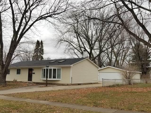36601 N Beverly Avenue, Gurnee, IL 60031 (MLS #10954185) :: Suburban Life Realty