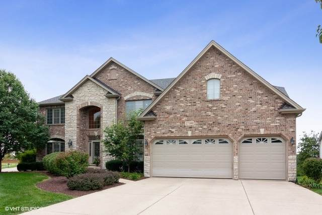 27101 Timber Wood Court, Plainfield, IL 60585 (MLS #10954309) :: Suburban Life Realty