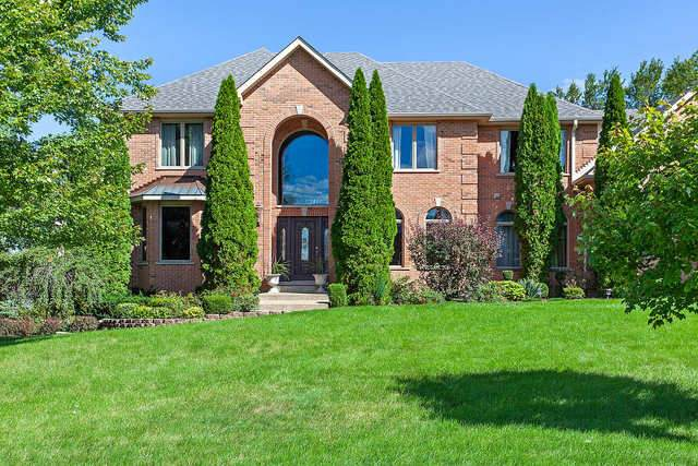 13851 S Janas Parkway, Homer Glen, IL 60491 (MLS #10954461) :: Jacqui Miller Homes