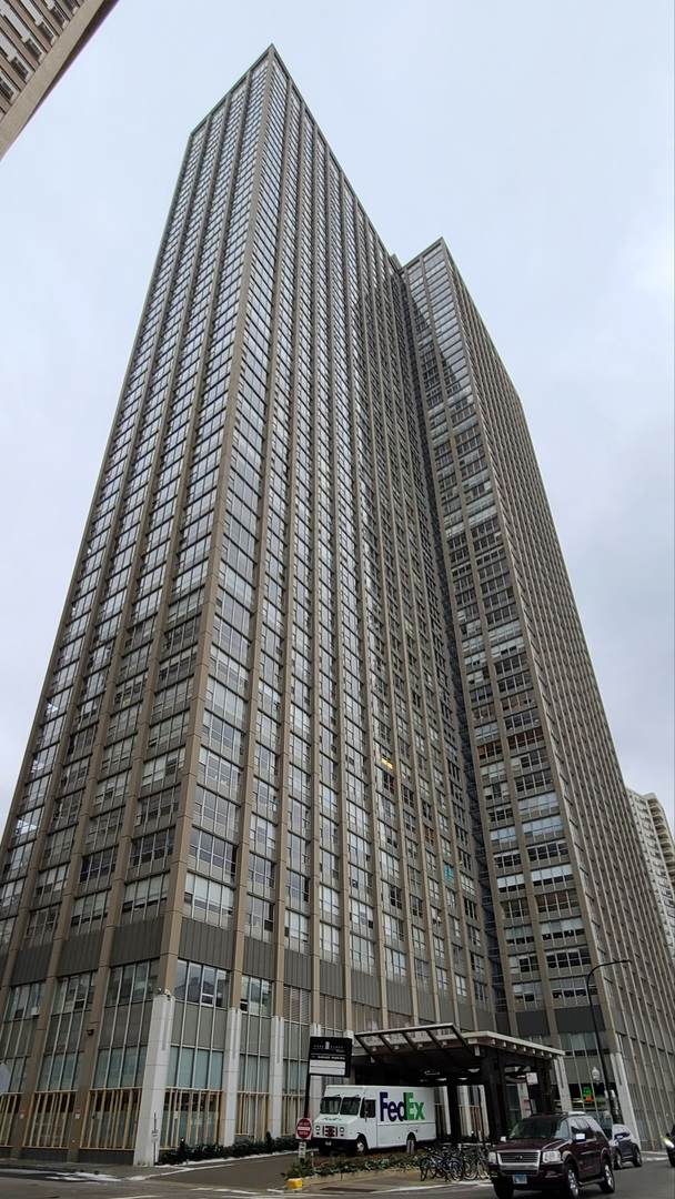 655 W Irving Park Road #4005, Chicago, IL 60613 (MLS #10954527) :: The Wexler Group at Keller Williams Preferred Realty