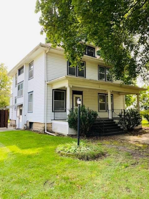 222 S Sycamore Street, Franklin Grove, IL 61031 (MLS #10954564) :: John Lyons Real Estate