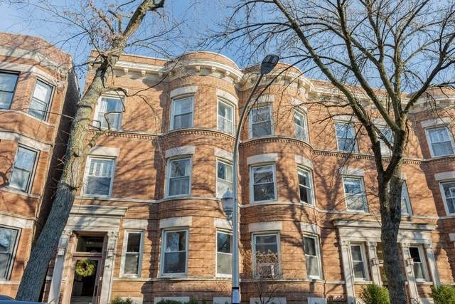 2861 N Burling Street 3N, Chicago, IL 60657 (MLS #10954764) :: Suburban Life Realty