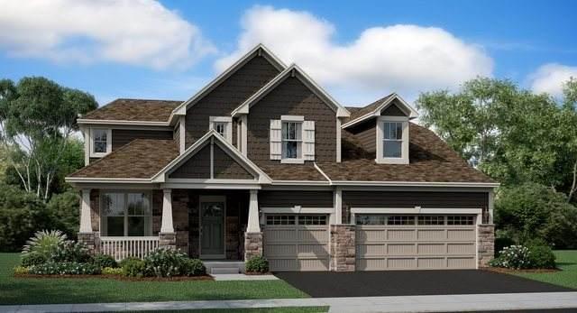 1126 Sugar Maple Drive, Crystal Lake, IL 60012 (MLS #10954827) :: The Dena Furlow Team - Keller Williams Realty