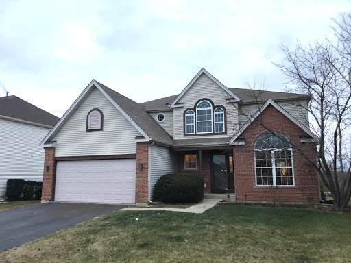 55 N Inverness Court, Round Lake, IL 60073 (MLS #10954837) :: Janet Jurich