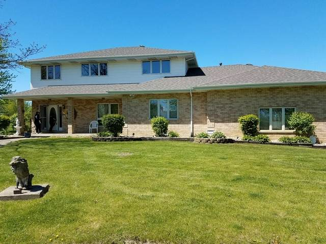 26532 S Foxwood Drive, Monee, IL 60449 (MLS #10955482) :: Jacqui Miller Homes