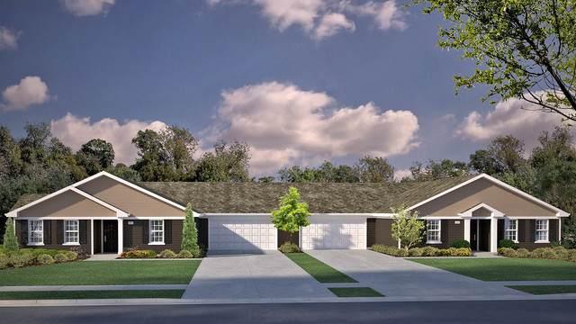 1116 Crestview Lane #1483, Pingree Grove, IL 60140 (MLS #10955507) :: Suburban Life Realty