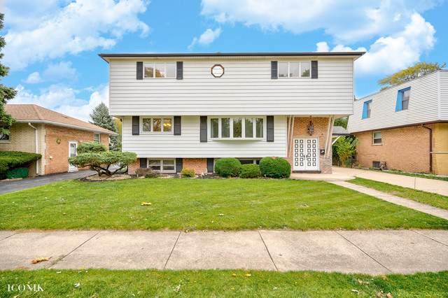 10825 S Oak Park Avenue, Worth, IL 60482 (MLS #10955613) :: Helen Oliveri Real Estate