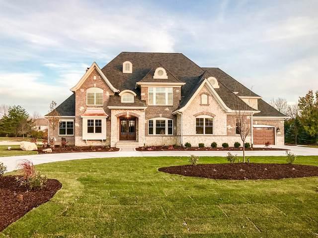 8938 Johnston Road, Burr Ridge, IL 60527 (MLS #10955785) :: The Wexler Group at Keller Williams Preferred Realty