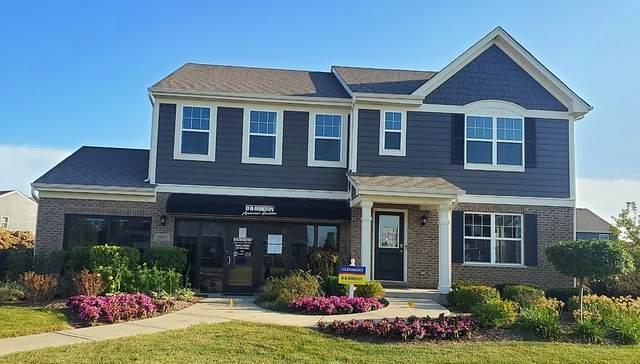 1993 Bristol Park Road, New Lenox, IL 60451 (MLS #10955984) :: Jacqui Miller Homes