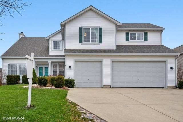 1171 Westfield Way, Mundelein, IL 60060 (MLS #10956089) :: Jacqui Miller Homes