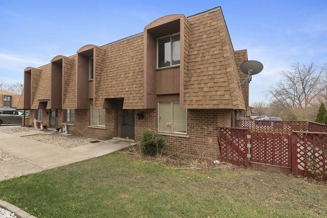 12754 S Kenneth Avenue S F, Alsip, IL 60803 (MLS #10956432) :: Littlefield Group