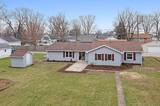 277 N Monroe Avenue, Bradley, IL 60915 (MLS #10956632) :: Jacqui Miller Homes