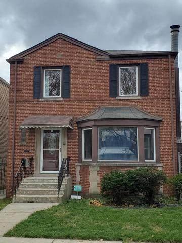 10412 S Vernon Avenue, Chicago, IL 60628 (MLS #10956643) :: Janet Jurich