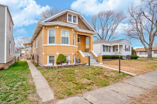 4204 Wisconsin Avenue, Stickney, IL 60402 (MLS #10956687) :: Suburban Life Realty