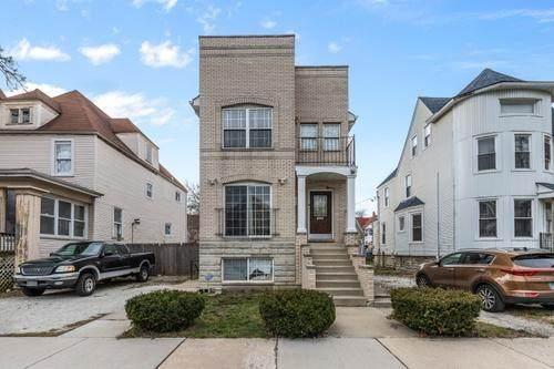 122 N Lockwood Avenue, Chicago, IL 60644 (MLS #10956729) :: Jacqui Miller Homes