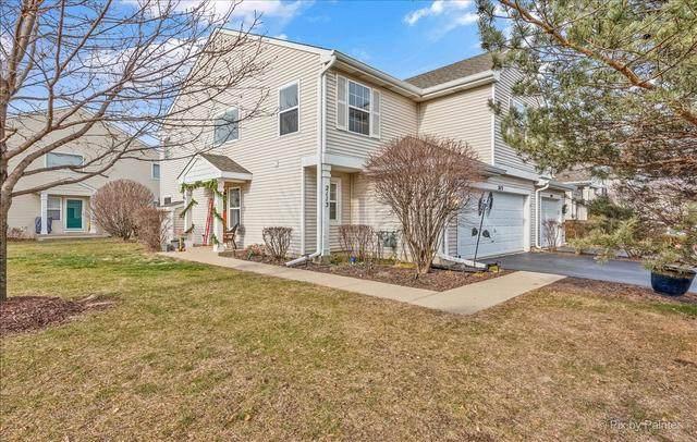 2113 Orchard Lane, Carpentersville, IL 60110 (MLS #10956731) :: John Lyons Real Estate