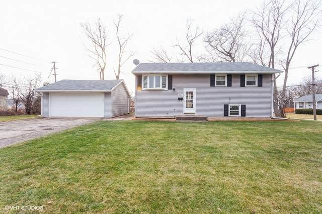 7610 Larchwood Lane, Woodridge, IL 60517 (MLS #10957383) :: Schoon Family Group