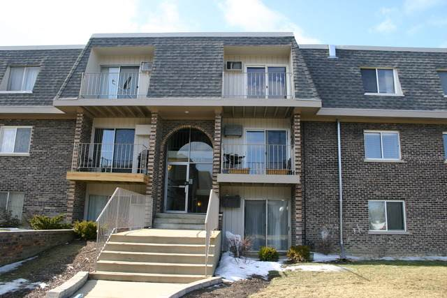 876 Cider Lane #302, Prospect Heights, IL 60070 (MLS #10957819) :: The Wexler Group at Keller Williams Preferred Realty