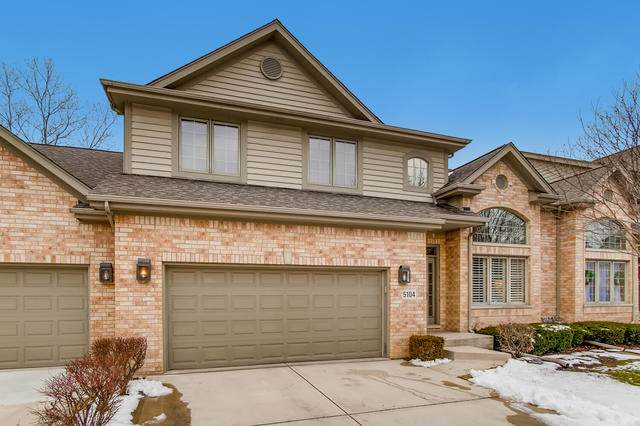 5104 Commonwealth Avenue, Western Springs, IL 60558 (MLS #10957850) :: The Wexler Group at Keller Williams Preferred Realty