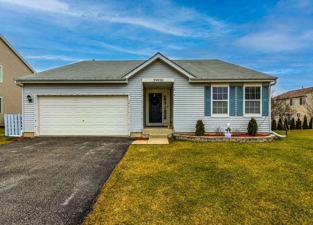 39930 Walton Lane, Beach Park, IL 60083 (MLS #10958043) :: The Spaniak Team