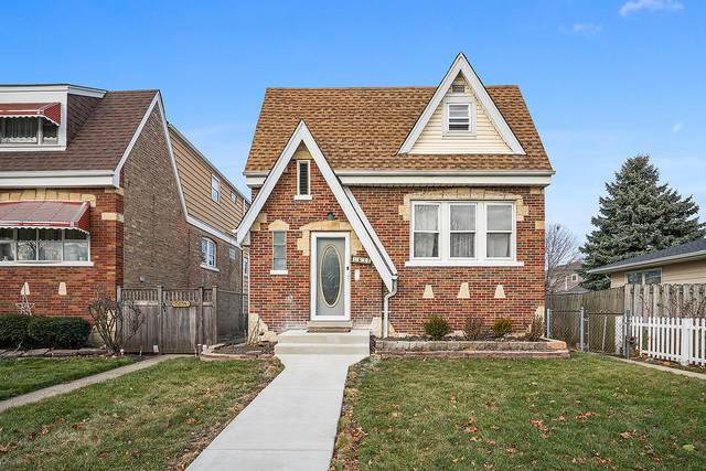 7832 42nd Place, Lyons, IL 60534 (MLS #10958136) :: The Spaniak Team