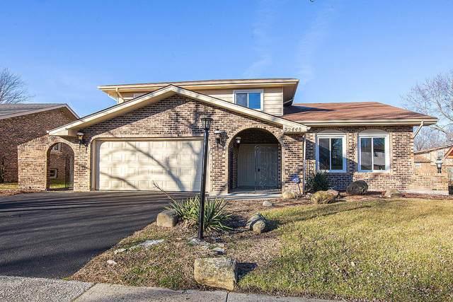 22448 Riverside Drive, Richton Park, IL 60471 (MLS #10958664) :: Schoon Family Group