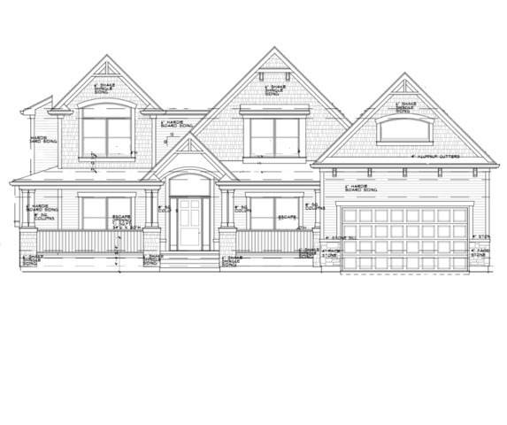 323 Elmwood Drive, Naperville, IL 60540 (MLS #10958667) :: John Lyons Real Estate