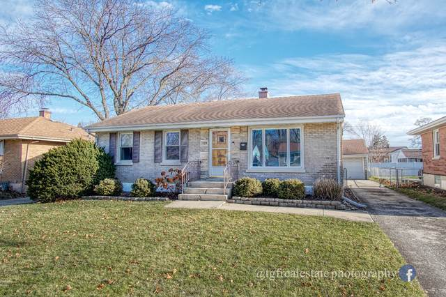1309 Lind Avenue, Berkeley, IL 60163 (MLS #10958878) :: John Lyons Real Estate