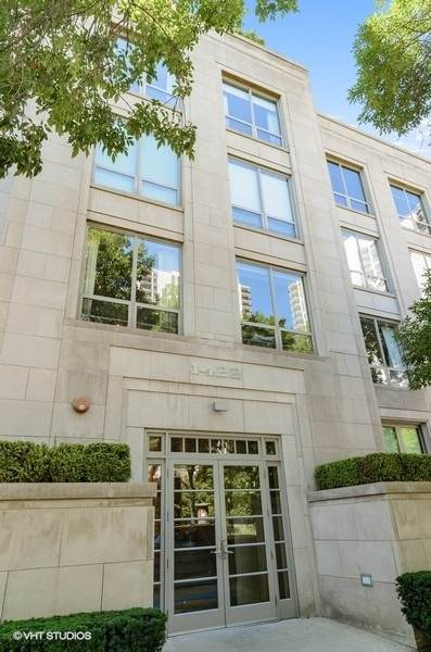 1422 N La Salle Drive #402, Chicago, IL 60610 (MLS #10959067) :: The Wexler Group at Keller Williams Preferred Realty