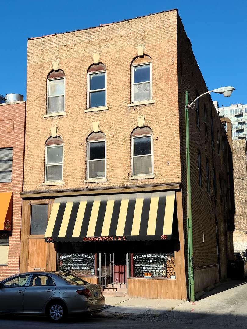 558 Van Buren Street - Photo 1