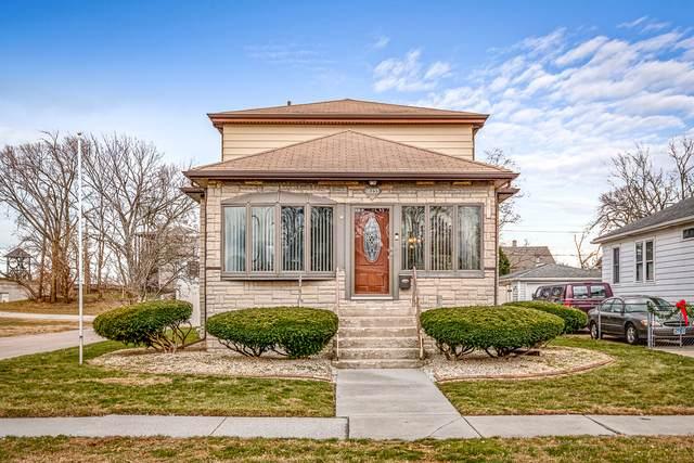 18233 Ada Street, Lansing, IL 60438 (MLS #10959167) :: Jacqui Miller Homes