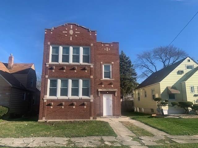 15131 Ashland Avenue, Harvey, IL 60426 (MLS #10959254) :: Schoon Family Group