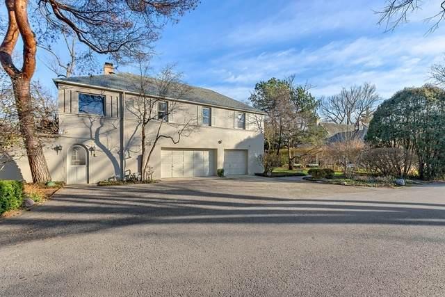 111 Thorntree Lane, Winnetka, IL 60093 (MLS #10959478) :: Suburban Life Realty