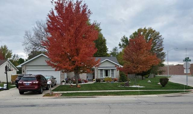 220 E John Casey Road, Bourbonnais, IL 60914 (MLS #10959573) :: Jacqui Miller Homes