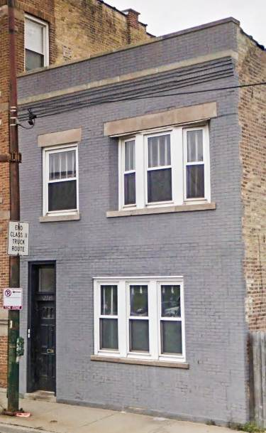 2239 W Fullerton Avenue W, Chicago, IL 60647 (MLS #10959615) :: The Wexler Group at Keller Williams Preferred Realty