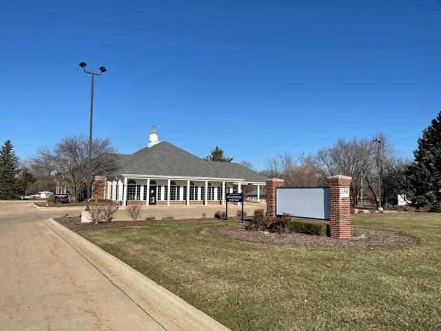 130 N Washington Street, Braidwood, IL 60408 (MLS #10959905) :: Schoon Family Group