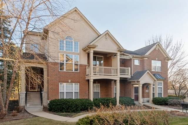 471 S Commons Court #471, Deerfield, IL 60015 (MLS #10959908) :: The Spaniak Team