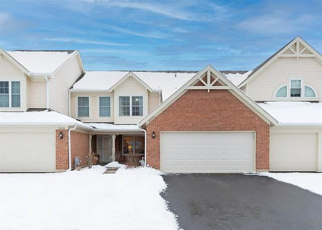 30W114 Willow Lane, Warrenville, IL 60555 (MLS #10960128) :: The Wexler Group at Keller Williams Preferred Realty