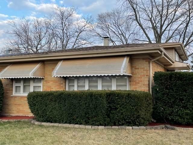 16047 Paulina Street, Harvey, IL 60426 (MLS #10960258) :: Schoon Family Group