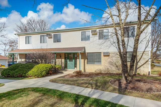 8304 Oak Leaf Drive #904, Woodridge, IL 60517 (MLS #10960266) :: The Wexler Group at Keller Williams Preferred Realty
